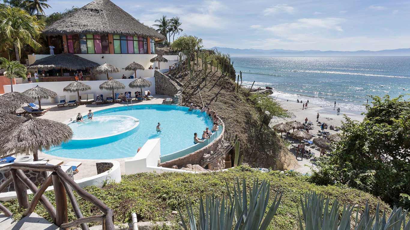 Fiesta Hotel Group Grand Palladium